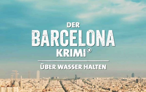 DER BARCELONA-KRIMI (2017)