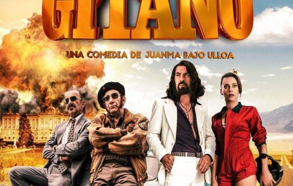 REY GITANO (Gipsy king, 2015)