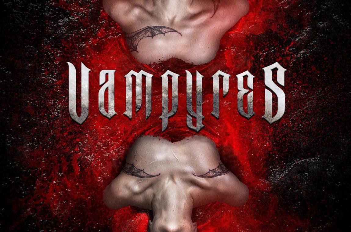 1.VAMPYRES starring Christian Stamm