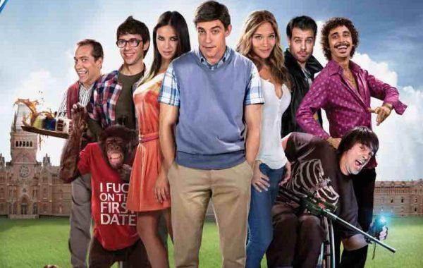 BRAIN DRAIN 2 (2011)
