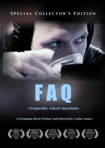 FAQ-Frequently Asked Questions (2008)