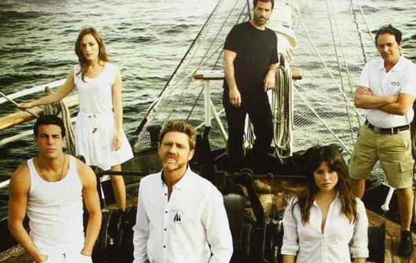 EL BARCO (The ship, 2011)