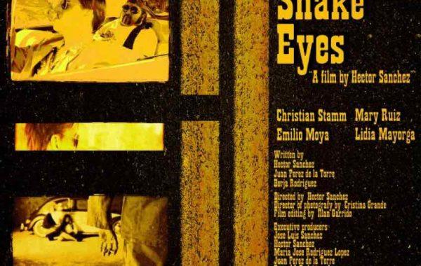 TWO BULLETS FOR SNAKE EYES (2013)