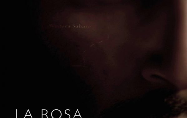 LA ROSA DEL DESIERTO (Desert rose, 2014)