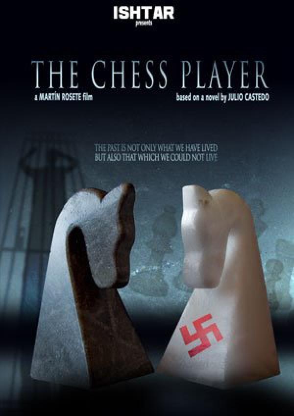 El jugador de ajedrez (The chess player, 2016)