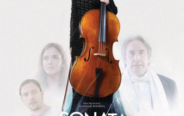 Sonata para violonchelo (Sonata for cello, 2015)