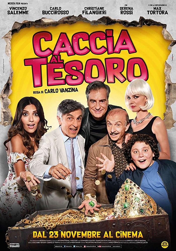 1.CACCIA-AL-TESORO.by.Carlo-Vanzina.Vincenzo-Salemme.Carlo-Buccirosso.Christiane-Filangieri.Christian-Stamm