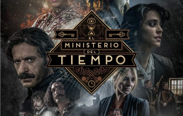 THE MINISTRY OF TIME (2017)