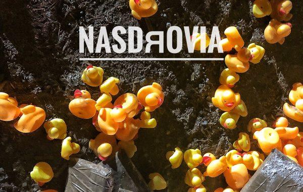 NASDROVIA (2019)