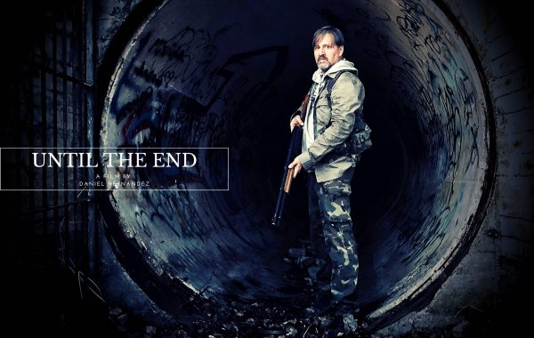 UNTIL THE END (in production)